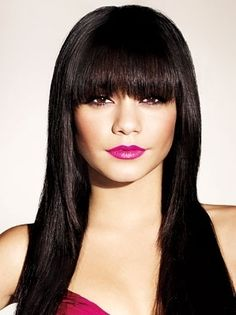 Fringe weave hairstyles for round faces hair image result for haircuts thick hair round face hairstyles i winobraniefo Gallery
