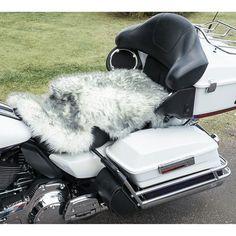 Rocky Mountain Sheepskin Car Seat Covers