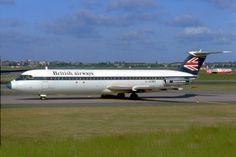 British Airline, British Airways, Great Photos, View Photos, Cargo Airlines, Album, Vintage Pictures, Berlin, Aviation