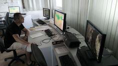 Teleráno sa dnes vysielalo naživo priamo zo Slovenského hydrometeorologického ústavu. Zistili sme, ako sa vyrába predpoveď počasia :-) Okrem toho ste mohli vidieť ešte aj http://telerano.markiza.sk/clanok/vieme-co-ma-nove-klan-heribanovcov.html