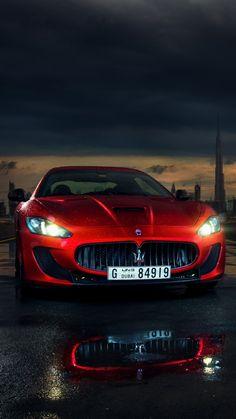 Maserati 0 60 >> A Full List Of Maserati 0 60 Quarter Mile Times From 1981