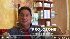 Watch this great video testimonial from one of our clients on why prolozone is better than shoulder surgery!  https://www.youtube.com/watch?v=PvIhFYa2rxQ&feature=em-upload_owner  Learn more about prolozone here: http://santafesoul.com/services/ozone-therapies/