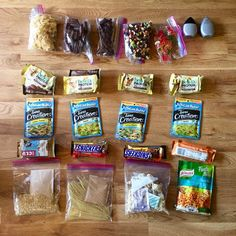 107 things I learned from hiking miles on the Pacific Crest Trail food gear meals tips Appalachian trail gear gear tips backpacking camping Camping En Kayak, Camping And Hiking, Camping Meals, Outdoor Camping, Winter Camping, Camping Cot, Camping Recipes, Camping Checklist, Camping Hammock