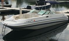 Super 26' deck boat for a great day on the water! in Dania Beach