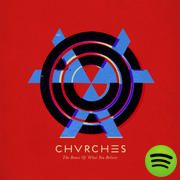 The Bones Of What You Believe (Special Edition), an album by CHVRCHES on Spotify
