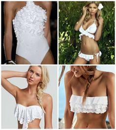 costumi da bagno e bikini estate 2016 ecco le ultime tendenze