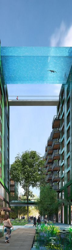 1000 Images About Swimming Pools In London On Pinterest Four Seasons Centre And London