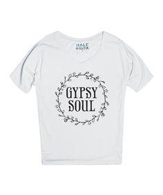 gypsy soul - I SO WANT THIS!!!
