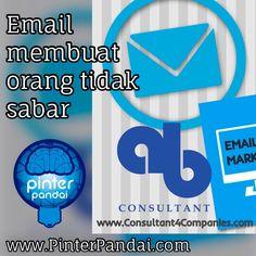 "Email Email membuat orang tidak sabar. Benar atau tidak?        function callBackForSmaato(status){   if(status == ""SUCCESS""){    console.log(""callBack is being called with status : "" + status);   } else if (status == ""ERROR""){    console.log(""callBack is being called with status : "" + status);   }  };   SomaJS.loadAd({   adDivId : ""smt-130229159"",   publisherId: 1100030074,   adSpaceId: 130229159,   format: ""all""..."