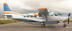 2011 Cessna 208B Grand Caravan for sale in Sao Paulo, Brazil => http://www.airplanemart.com/aircraft-for-sale/Single-Engine-TurboProp/2011-Cessna-208B-Grand-Caravan/11950/