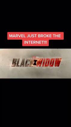 Marvel just broke the internet!!