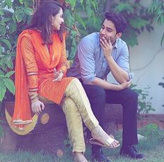 Image may contain: one or more people, people sitting, shoes and outdoor Pakistani Wedding Outfits, Pakistani Girl, Pakistani Actress, Yumna Zaidi, Bilal Abbas Khan, Sajal Ali, School Wear, Girls Dp, Girls Image
