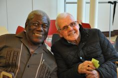 Link Age Southwark @LASwark   It's #localcharitiesday - thanks to all our #volunteers who bring smiles to #olderpeople in Southwark #charity #local #wellbeing