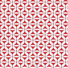 Martini - Red - Jenean Morrison | Murals Your Way