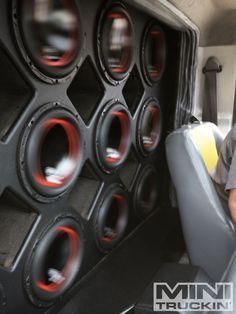 Captain's Car Audio Shop ~ http://goo.gl/WKeLeA