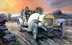 Vaclav Zapadlik Painting