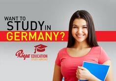 Study in Germany!!! It offers attractive residence permit. ★18 months stay back. ★2 years of post study german experience leads to Blue card. For abroad studies get in touch with Riya Education- Overseas Education consultants.