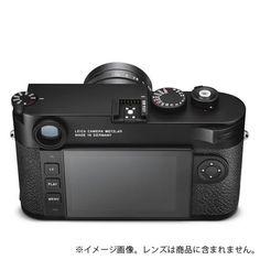 (新品)Leica (ライカ) M10 ブラッククローム(商品ID:4548182200000)詳細ページ   マップカメラ 日本最大級のカメラ総合サイト(中古販売・買取)