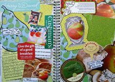 smash journal: harry & david by thatlunagirl, via Flickr