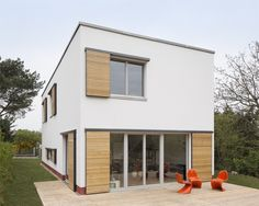 Maedebach & Redeleit Architekten