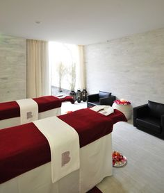 Altis Belém Hotel & Spa, Lisbon - B Spa by Karin Herzog