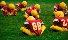 Practice Prep-Mentally preparing your team to practice with the same focus and intensity of Game Day can lead to greater productivity, improved performances and more fun.