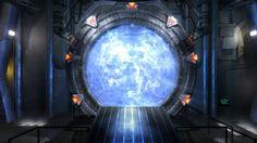 Portals in Science Fiction -- Veronica Sicoe