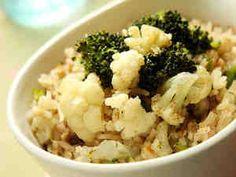 Kaali-riisipata