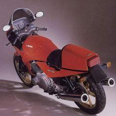 RGS 1000, 1983