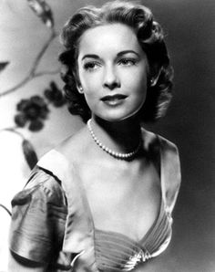 vera miles | Vera Miles popular actress of the 1950s and 60s