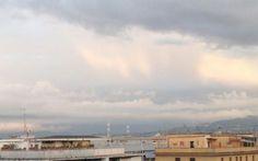 Roma, cielo coperto oggi sulla capitale