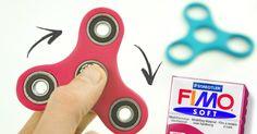 Il existe déjà plusieurs tutoriels pour la fabrication du Spinner! Mais celui-ci est tellement efficace qu'il surpasse de loin tous les autres!