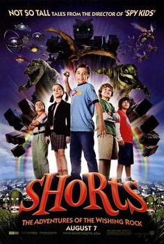 Shorts: La piedra mágica (2009) - FilmAffinity