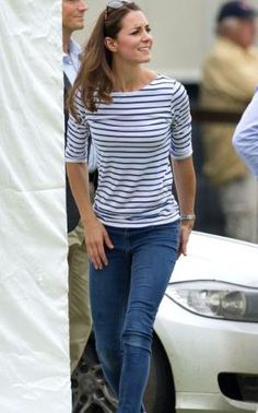 Kate Middleton at Jerudong Trophy polo match