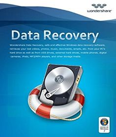 Wondershare Data Recovery 5.0.9 Final Crack + Registration Code - NEW
