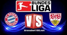 Prediksi Skor Bayern Munchen VS Stuttgart 07 November 2015