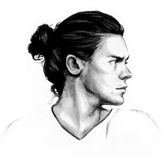 the advanced trigonometry or harry styles's jawline