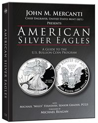 American Silver Eagles: A Guide to The US Bullion Coin Program