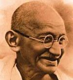 Facebook bans Gandhi quote - please read this Entire article!
