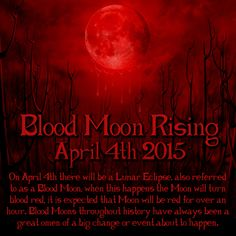 july 4th 2015 blood moon