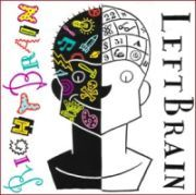 LEARNING STYLES AND HEMISPHERIC DOMINANCE - RIGHT OR LEFT BRAIN: WHICH IS DOMINANT IN YOUR FAMILY?  http://www.leapingfromthebox.com/art/kmg/learningstyles2.html