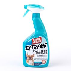 2xSimple Solution Extreme Stain and Odour Remover, 945 ml