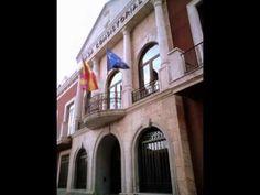 2012-10-26/ Visita a la población manchega de Valdepeñas. - YouTube