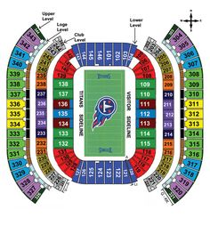 Tennessee Titans | Tickets