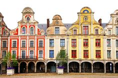 Grand Place by Boccalupo, via Flickr