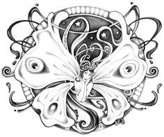 Art Nouveau Designs | Art Nouveau | Liza Paizis : Inspirational Fantasy Art Jewelry ...