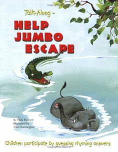 Help Jumbo Escape by Dick Punnett