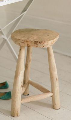 drift wood stool £135