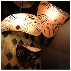 Curated showcase of South African design at 2019 Design Joburg featuring Rooms on View. Curated by Source IBA. Featured products are: RAIN FOREST pendants & mobiles in Matt Copper by MOS products South African Design, Mobiles, Spa, Copper, Rain, Pendants, Rooms, Texture, Lighting