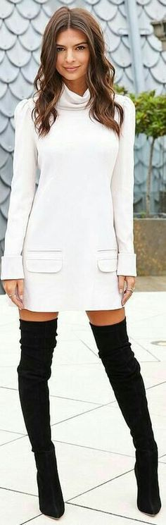 Cool Outfit Trend for Women